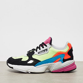 adidas Falcon W hi-res yellow/hi-res yellow/core black