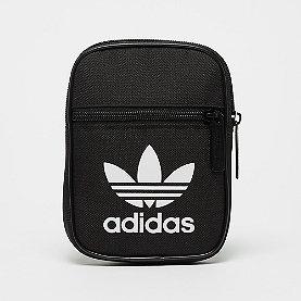 adidas Festvl B Trefoil black/white