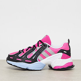 adidas EQT Gazelle W tech shock pink/core black/glow blue