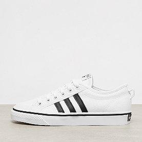 adidas Nizza Aged white/black/white
