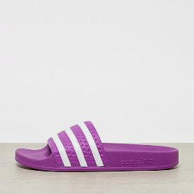 adidas Adilette W vivid pink/vivid pink/ftwr white