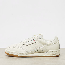 adidas Continental 80 off white/raw white/gum