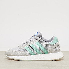 adidas I-5923 solid grey/clear mint/crystal white