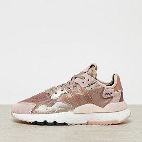 adidas Nite Jogger W rose gold met./vapour pink/core black