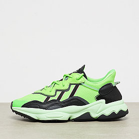 adidas Ozweego solar green/core black/glow green