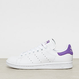 adidas Stan Smith ftwr white/active purple/ftwr white