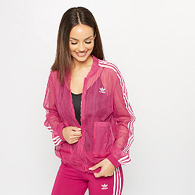 adidas Track Top pride pink