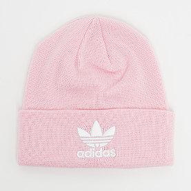 adidas Trefoil Beanie clear pink