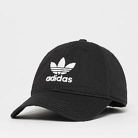 adidas Trefoil Classic Cap black