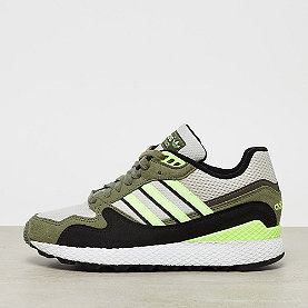 adidas Ultra Tech raw white/hi-res yellow/raw khaki