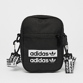 adidas Vocal Fest Bag black/white