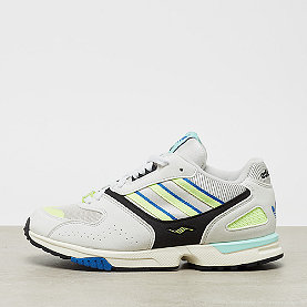 adidas ZX 4000 crystal white/semi solar yellow/core black