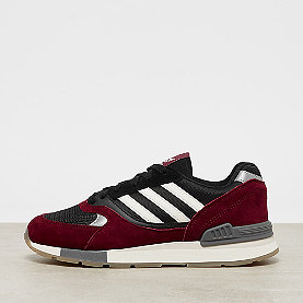 adidas Quesence burgundy/chalk white