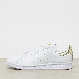 adidas Stan Smith Leather ftwr white/ftwr white/gold met