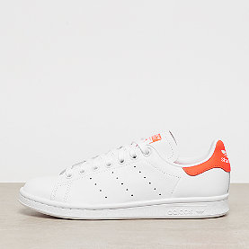 adidas Stan Smith ftwr white/solar orange/ftwr white