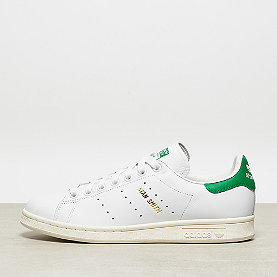 adidas Stan Smith white/white/green
