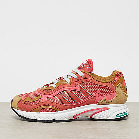adidas Temper Run raw amber/raw amber/core black