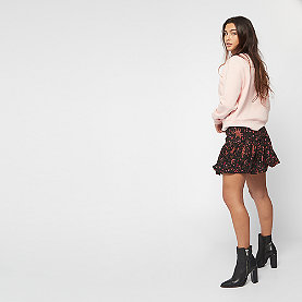 Eksept Bloom Skirt dark pink bloom