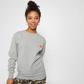 Ellesse Haverford Sweatshirt  grey marl