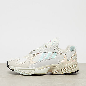 Yung-1 white/ice mint/ecru tint