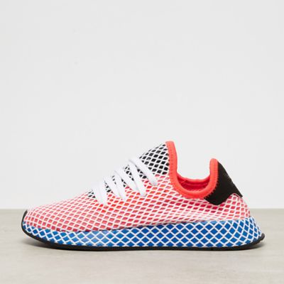 adidas Deerupt Runner the OG red/red/blue