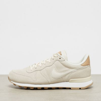 NIKE Internationalist PRM pale ivory/pale ivory-summit wht/linen