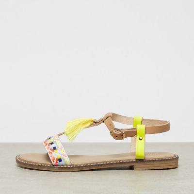 ONYGO Keshia neon yellow