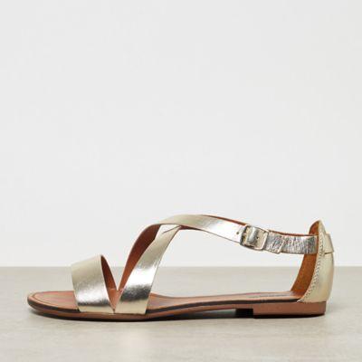 Vagabond Tia Sandal gold