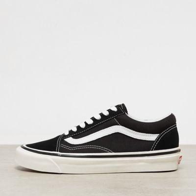 Vans UA Old Skool 36 DK Anaheim Factory black/true white