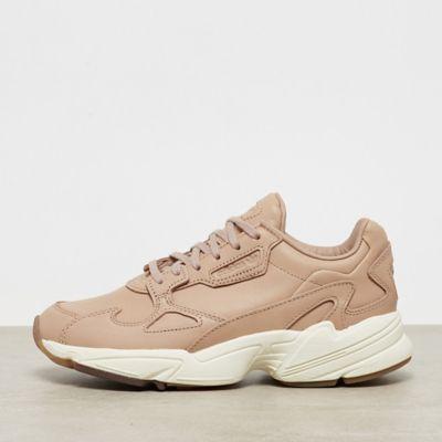 adidas Falcon W  ash pearl/ash pearl/off white