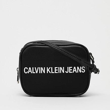 Calvin Klein Camera Bag black