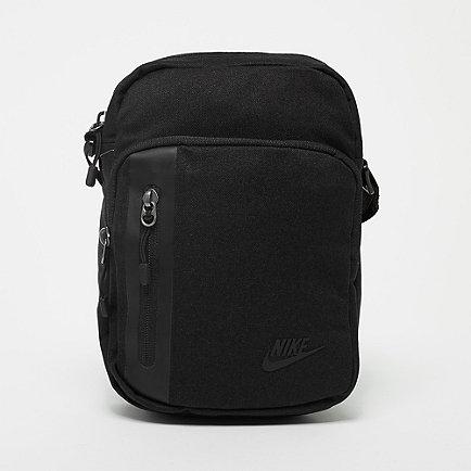 NIKE Tech Small Item Bag black/black/black