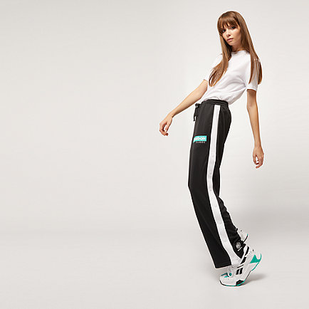 Reebok CL Snap Trackpants black