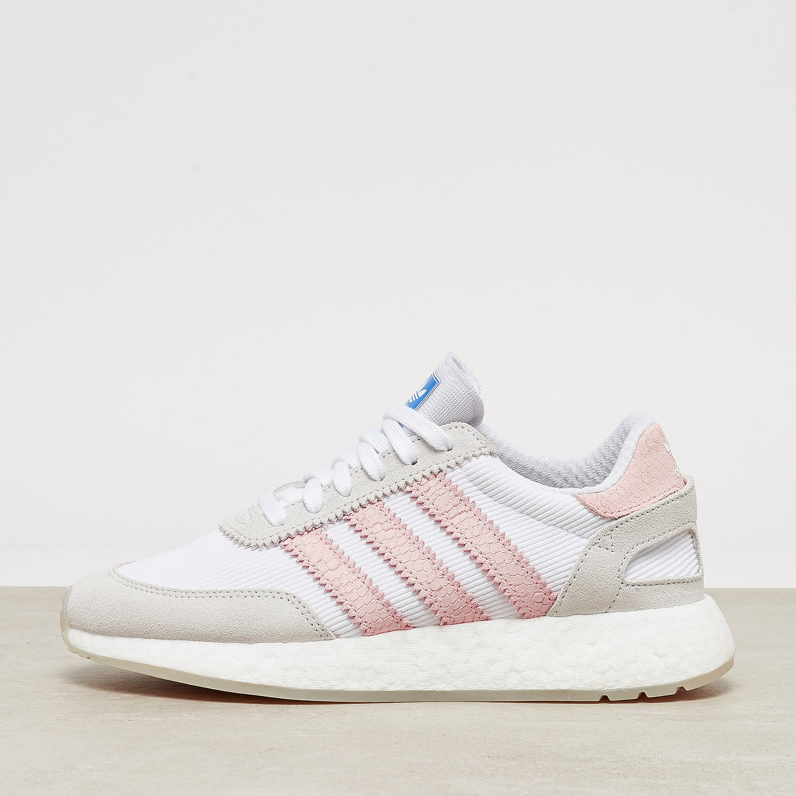 ADIDAS adidas I-5923 white/icey pink/crystal white