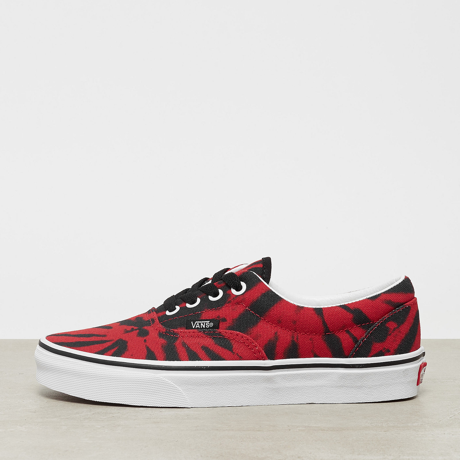 VANS x David Bowie UA Era tango red/true white
