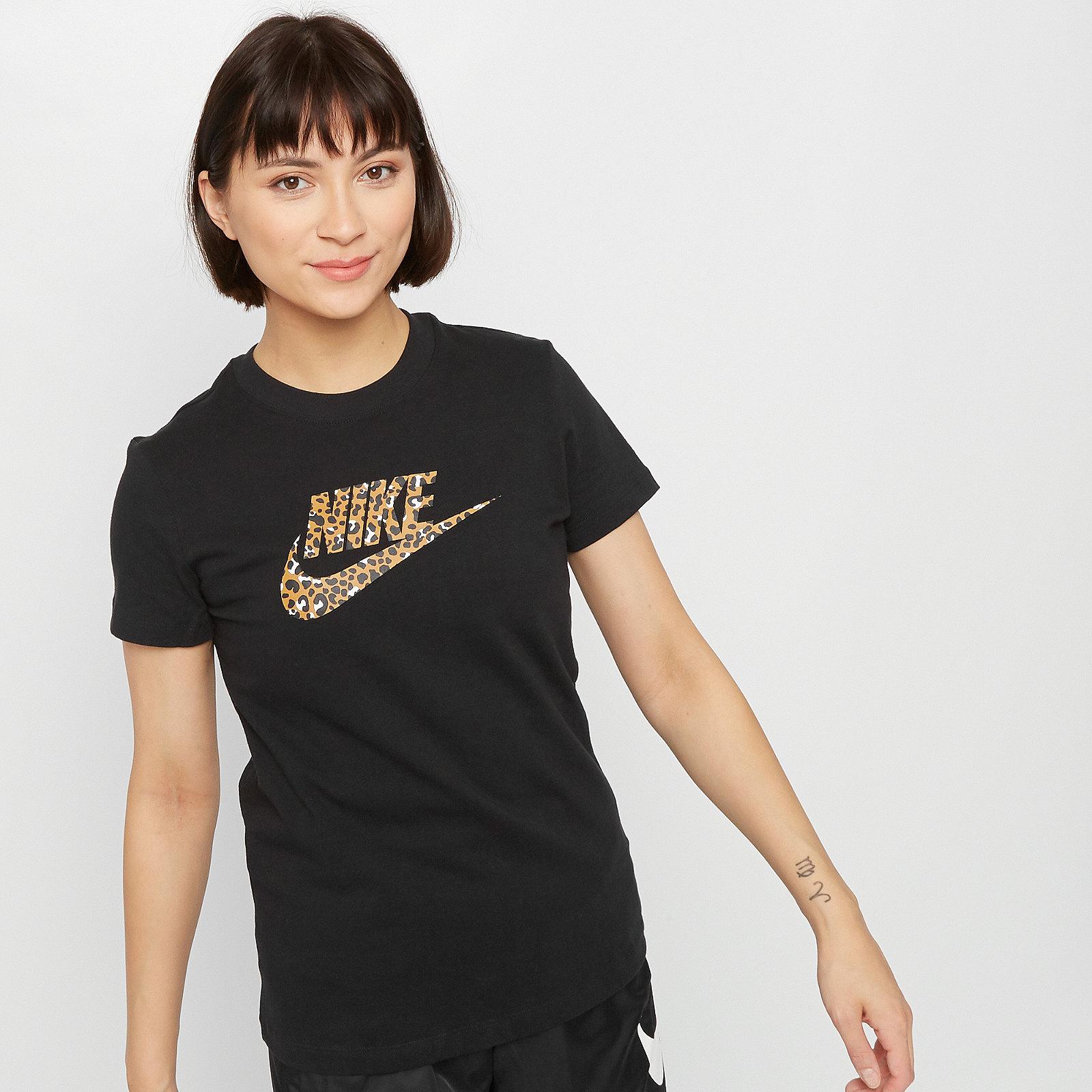 NIKE NIKE NSW T-Shirt LA black/black