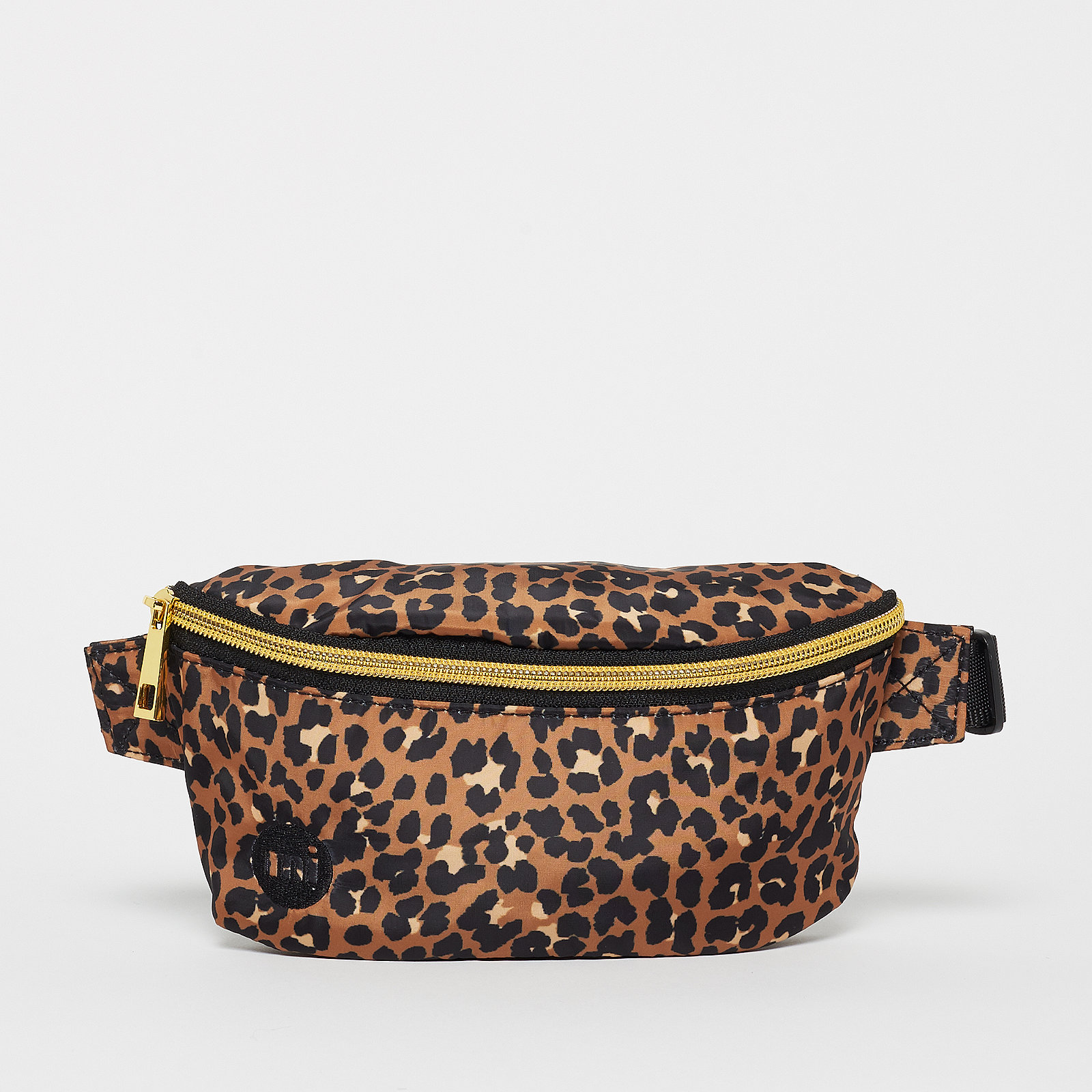 Mi-Pac Bum Bag Nylon Leopard