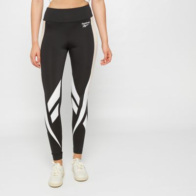 CL V Leggins black